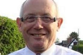 UKIP's Eric Kitson